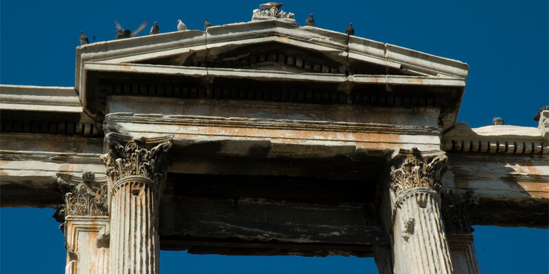 Architectural & Historical Tours in Greece