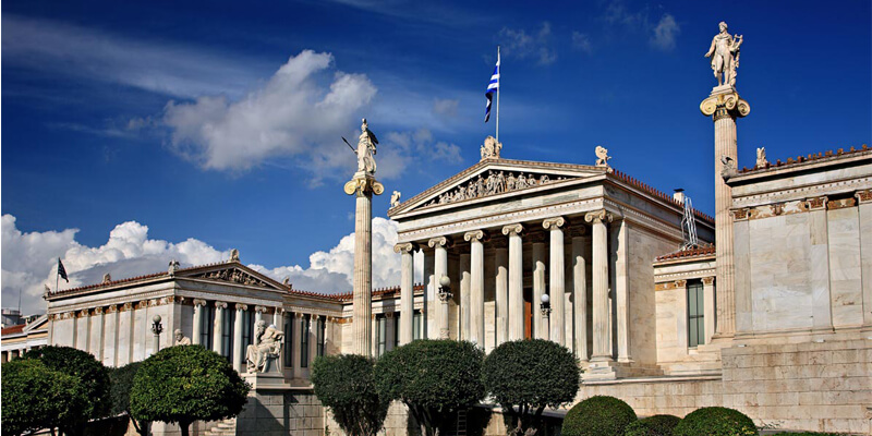 Private Tour in the Capital of Greece