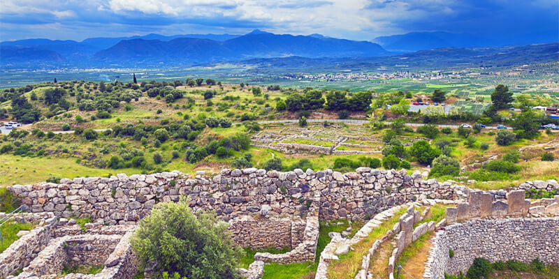 Corinth Canal & Olympia Greece Guided Tours