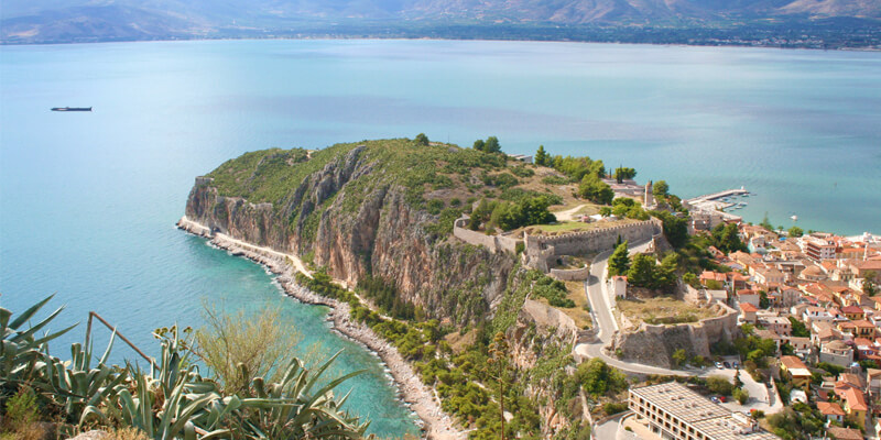 nafplio (Town in Greece)