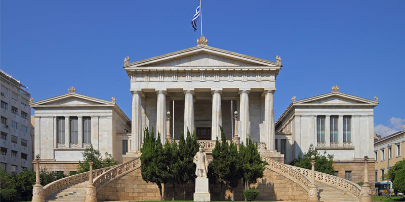 Religious & Christian Tours in Greece
