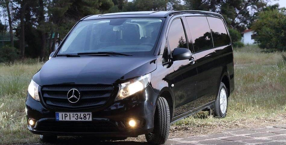 Private Transfers In Athens