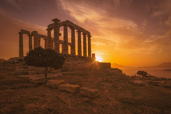 private Athens tours